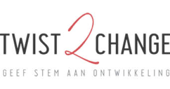logo twist2Change