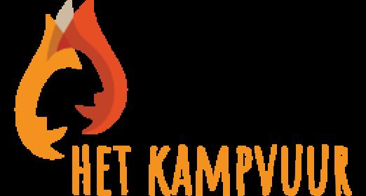 Logo Het Kampvuur